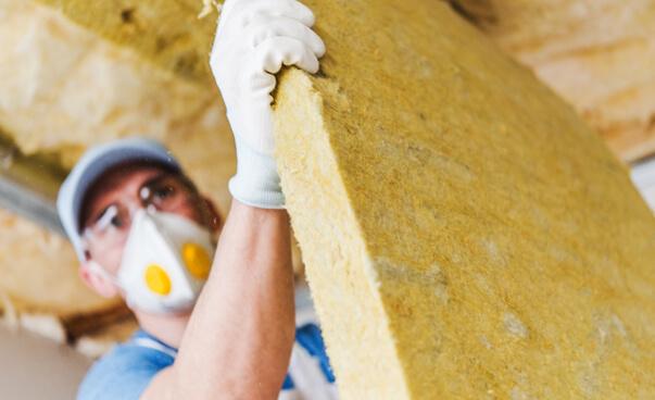 roof insulation glasgow